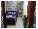 Sewa Harian / Bulanan / Tahunan Apartement Mediterania Garden Residences Lokasi Strategis