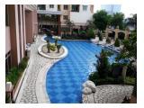 Sewa / Jual Apartemen Cityhome (MOI) Mall Of Indonesia (MOI) – Harian / Mingguan / Bulanan / Tahunan – All Tower & Type, Furnished / Unfurnished