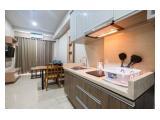 Disewakan Grande Valore Condominium By Travelio
