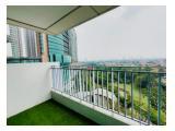 Disewakan Apartemen KEMANG VILLAGE RESIDENCES Fullfurnished 2BR