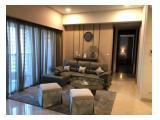 Sewa Apartemen Anandamaya Residence 2BR (150Sqm) - Jakarta Pusat