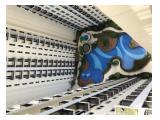 Sewa Apartemen Puri Orchard Studio Furnished Tower CH