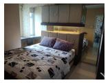 Disewakan Apartemen The Lavande Residence Jakarta Selatan - Type 2+1 BR Fully Furnished