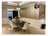 Sewa dan Jual Apartment Providence Park, Jakarta Selatan – 3 BR / 3+1 BR / 4 BR Full Furnished