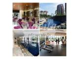 Disewakan Apartemen Exclusive Branz Simatupang - 2BR Fully Furnished