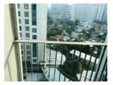 Sewa Apartemen Casa Grande Residence Kota Kasablanka – 2 Bedroom Furnished