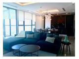 Disewakan Apartemen Kemang Village – Bloomington Tower – 4 Bedroom Luxurious Fully Furnished