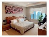 Disewakan Apartemen Plaza Residence - Pent House - di Jakarta Selatan – Fully Furnished