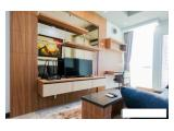 Sewa Apartemen Gallery West Residence