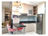 For Rent Apartment Pejaten Park - Type 1 Bedroom & Full Furnished By Sava Jakarta Properti A1831