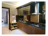 For Rent Apartment Denpasar Residence - Kuningan City 1 BR / 2 BR / 3 BR Fully Furnished