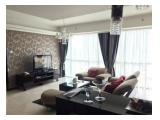 For Rent Apartment Bellagio Residence - Mega Kuningan 1 BR / 2 BR / 3 BR Fully Furnished