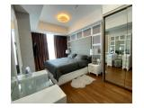 For Rent Apartment Casa Grande Residence Chianti Tower - 2 Bedroom, Lux & New Furnished