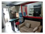 Sewa Apartemen Kalibata City Regency Tower Jasmin 2 BR Full Furnished