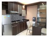 [BEST PRICE/HARGA TERBAIK!] Dijual & Disewakan Apartemen Kelapa Gading Square (MOI) – Harian / Mingguan / Bulanan / Tahunan – 2 BR All Condition