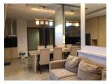 Disewakan Apartemen Thamrin Residence 2 Bedroom Jakarta Pusat