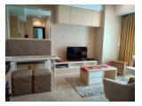 Disewakan Apartemen Setiabudi Sky Garden Jakarta Selatan – 2 / 3 Bedroom