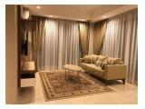 Apartemen Branz Simatupang Jakarta Selatan Disewakan – Brand New 1 / 2 / 2+1 / 3 BR Fully Furnished