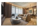Sewa Apartemen Pakubuwono Spring Jakarta Selatan - 2 Bedroom Fully Furnished