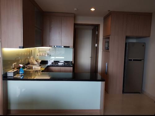 Sewa Apartemen 1park Avenue Gandaria Jakarta Apartment For