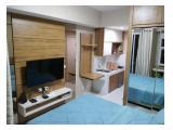 Disewakan / Dijual Apartemen Akasa Pure Living BSD Full Furnished