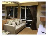 Disewakan Apartemen FX Sudirman Residences – 2+1 BR 92 m2 Full Furnished, Best Price