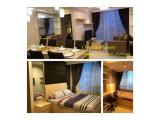 For Rent Denpasar Residence Apartment (Kuningan City) 1Br/2Br/3Br Furnished