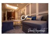 South Hills 1 Bedroom Fully Furnished for Lease