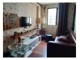 DISEWAKAN Apartemen Kebagusan City [Full furnished] (Bulanan/Tahunan)