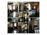 Sewa Harian/Bulanan/Tahunan Apartement Suites Metro Bandung Type Studio Dan 2Kmr