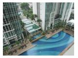 Apartement The Peak - 3 Bedrooms - Furnished at Sudirman (PEAK019)