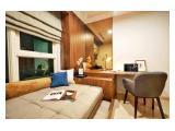 Sewa Apartemen Pondok Indah Residence
