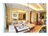 Sewa Apartemen Residence 8 Senopati