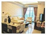 Sewa Apartemen Casa Grande