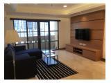 Disewakan Apartemen Kusuma Chandra, 3 BR, full Renovate, Fresh!!