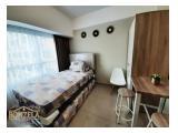 Apartemen The Springlake Summarecon Bekasi- Studio / 3 Bulan - 6 Bulan - Tahunan