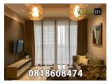 For Rent Apartment District 8 SCBD Senayan 1 / 2 / 3 / 4 Bedrooms All Types Available Furnished Ready To Move In