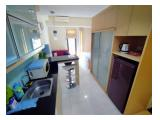 Tamansari Sudirman Studio Full Furnish near MRT, Senayan, Sudirman