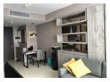 Disewakan / Dijual Apartemen Ciputra World 2 Kuningan – 1 / 2 / 3 BR Fully Furnished Strategic Location at Kuningan