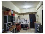 Sewa apartemen tahunan menara Latumenten 2 bedroom, unfurnished