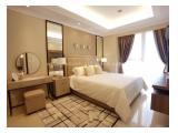 Sewa dan Jual Apartemen Pondok Indah Residence – Type 1 / 2 / 3 BR Fully Furnished & Brand New (MANY UNITS)