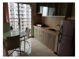 1 Bedroom Apartemen @ Mediterania Garden Residences 2 for Rent