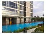 For Rent / Sale Lexington Apartment in South Jakarta – 1 Bedroom Unfurnished