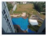 Apartemen Disewakan – Akasa Pure Living  - BSD City - Tangerang Selatan – 1 BR Full Furnished