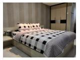 Low Floor, Full Furnished, Cozy, Studio Tamansari Sudirman Apartment