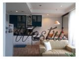 Disewakan Apartemen Kuningan Place – Type 1 BR / 2BR / 3 BR / Junior Penthouse, Semi Furnished / Full Furnished, Stock Terlengkap