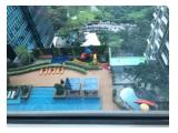 Disewakan Residence 8 at Senopati 2 Bedroom Modern Furnished