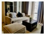 For Rent Denpasar Residence / 2+1Bedrooms 2+1Bathrooms Fully Furnished And Good Condition