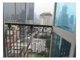 Exclusive Apartment in Mega Kuningan for Rent