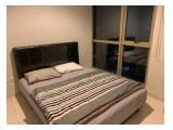 Sewa / Jual Apartemen Taman Anggrek Residences – 1 / 2 / 3 BR Semi Furnished & Full Furnished